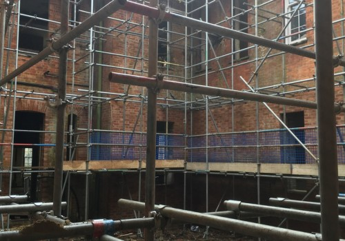 NJS Developments for Linden Homes, Graylingwell, Chichester