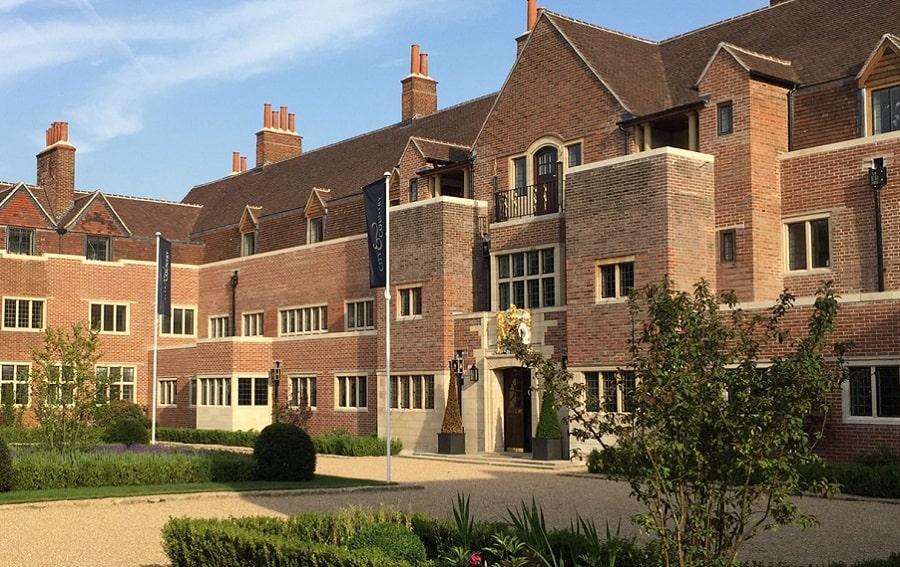 Bespoke Developments in West Sussex